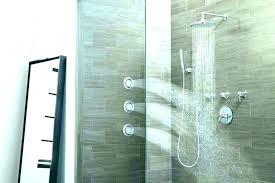 combination shower head enchanting bronze shower head combo shower best head combo set and handheld ideas