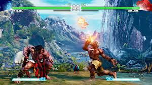 street fighter 5 review in progress gamespot