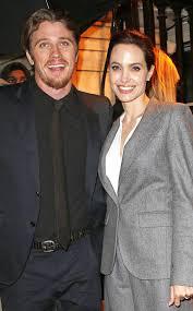 Garrett Hedlund and Angelina Jolie. What? - Female First Forum