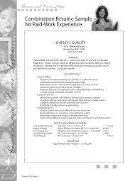 Resume For Teenager With No Job Experience Template Socalbrowncoats
