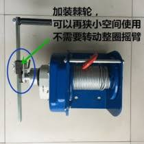 winch from the best taobao agent yoycart com hand winches heavy self locking ratchet hoist winch manual winches 1 2 3 0 5 ton