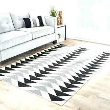 area rugs new indoor outdoor juniper home maverick geometric black cream rug target 6x9 furniture s rugs target