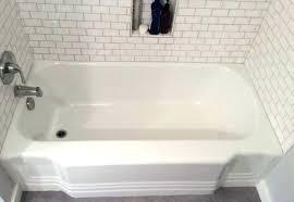 bathtub paint tub and tile refinishing kit tub and sink refinishing kit spray on bathtub refinishing