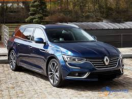 2018 renault talisman. Unique Talisman Renault Talisman Wagon On 2018 Renault Talisman