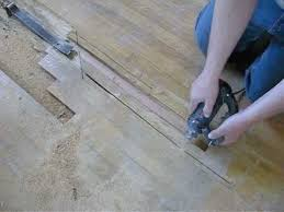 hardwood floor repair remove replace board by service doctor northwest indiana you