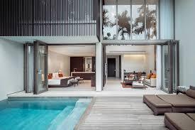 Palms One Bedroom Suite Penthouse Duplex Twinpalms Phukets Exciting Stylish Resort