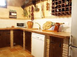 Small Rustic Kitchen Kitchen Amazing Small Rustic Kitchen Simply Small Rustic Kitchen