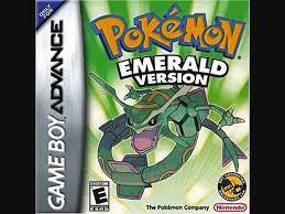 Pokemon Emerald Rom - Nintendo DS - Video Dailymotion