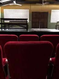 Lucille Lortel Theatre Section Orch Row C Seat 108