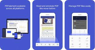 best apps to edit pdf on android