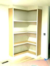 closet corner shelves closet corner shelf shelves shelving unit for bathroom target organizer home depot corner