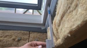 Dachflächenfenster Luftdicht Anschließen Handwerkliche Und