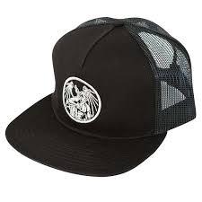 Stone Brewing Beer Black Snapback Hat