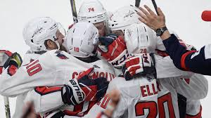 Hockey Score Sheet Magnificent Stanley Cup Finals 44 Capitals Storm Back In Game 44 To Deliver