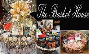 25 for 50 towards any custom gift basket