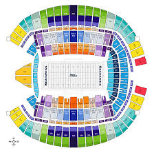 Correct Charger Seating Chart View Qualcomm Stadium San