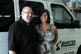 Longtime employees buy Loveland's Porter Industries – Loveland  Reporter-Herald