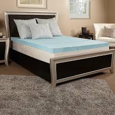 Foam mattress topper Cover Wayfair Luxury Solutions 4