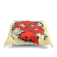 japanese duvet cover unique duvet cover in carp by japanese duvet cover hole japanese duvet cover