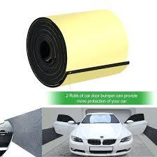 garage protector details about car garage wall corner parking protector door guard per self adhesive foam