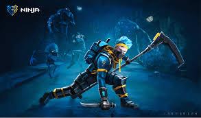 Background Ninja Fortnite Wallpaper ...