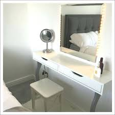 mirrored furniture ikea. Vanity With Lights Around Mirror Ikea Furniture Marvelous Makeup Table Mirrored Dresser Dressing And Chair White I