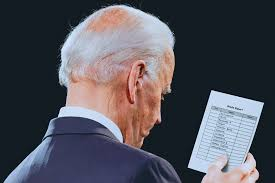 Jun 14, 2021 · the blooper — one of several biden made amid the series of meetings with world leaders prompted laughter at his expense at the start of a roundtable discussion in cornwall, england. Joe Biden S 100 Day Report Card By Foreign Policy