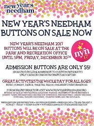 needham celebrates new year s 2016