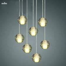bubble glass ceiling light fixture amusing pendant lights mesmerizing mole