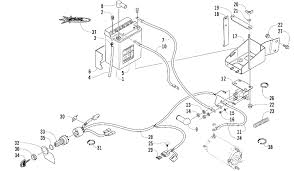 Contemporary 97 yzf wiring diagram collection electrical and xt600e
