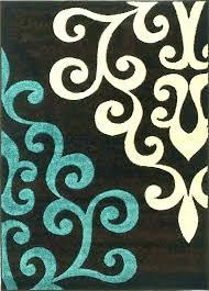 teal brown rug teal and brown area rugs chocolate brown area rugs brown and teal area teal brown rug