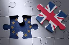 Resultado de imagen para ¿Provocará el Brexit una nueva cartografía europea?