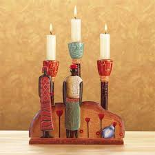 Small Picture African Decor from globaldiscountnet African Candle Holder