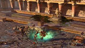 Later versions were published by thq nordic. Titan Quest Anniversary Edition Pc Game Key