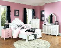Tag Archived of White Bedroom Furniture With Desk : All White ...