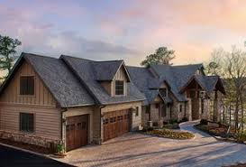 Rustic Home Exteriors Imposing Front Exterior 18