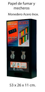 Lighter Vending Machine