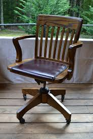 wooden swivel office chair. photo gallery of the antique wood swivel desk chair wooden office