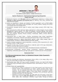 Download Rotating Equipment Engineer Sample Resume
