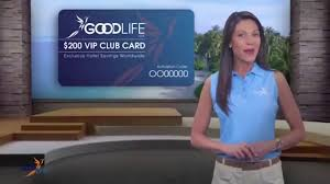 goodlife usa 200 vip club card