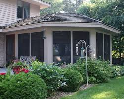 Image Enclosure Kits Hexagon Shaped Porch Glasscon Hexagon Shaped Porch Outdoor Living Spaces In 2019 Porch
