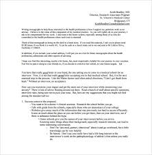 Brilliant Ideas Of Medical Assistant Thank You Letter Easy Sample
