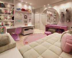 Small Picture Teenage Girl Bedroom Designs Zampco