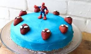 Birthday Cakes Kidspot