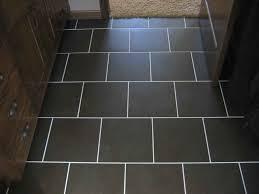 flooring square tile kitchen  images about tile layout on pinterest ceramics contemporary bathrooms