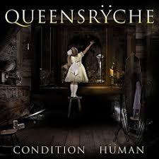 <b>Condition Hüman</b> - <b>Queensrÿche</b> | Songs, Reviews, Credits | AllMusic