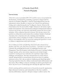 biographical narrative essay example how essay about a teacher  biographical narrative essay example