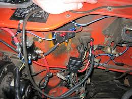 painless wiring international scout painless image switchable dual batteries ih parts america on painless wiring international scout