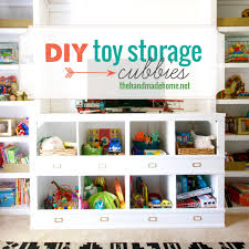 toy storage solutions. Brilliant Toy Build Your Own Toy Cubbies And Dozens Of Other Great DIY Storage  Solutions In Toy Storage Solutions G