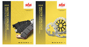Motorcycle Brake Pad Cross Reference Chart Learn All About Braking For Motorcycles And Off Roader